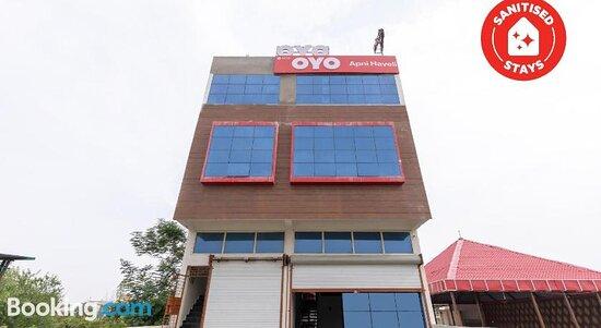 Fotografías de OYO 40051 Apni Haveli - Fotos de Ujjain - Tripadvisor