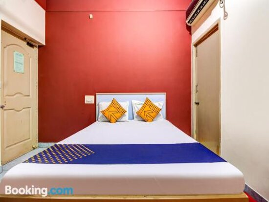 Fotografías de SPOT ON 75259 Hotel Lakshmi Saraswathy - Fotos de Salem - Tripadvisor