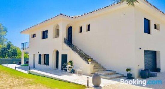 Εικόνες του Villa Etoile du Berger – Φωτογραφίες από Saint-Aygulf - Tripadvisor