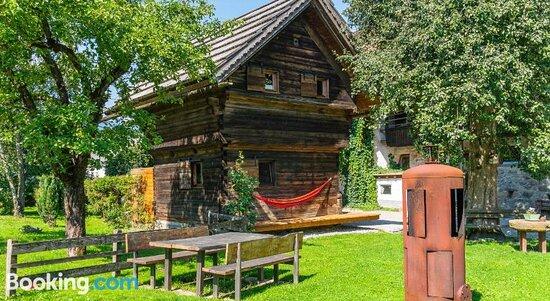 Bilder von Schabus Holzblockhaeuser – Fotos von Hermagor-Pressegger See - Tripadvisor