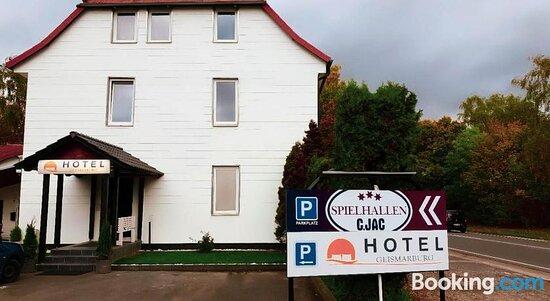 Bilder von Hotel Geismarburg – Fotos von Göttingen - Tripadvisor