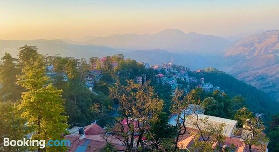 Fotografías de Hotel Atithi - Fotos de Shimla - Tripadvisor