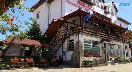 Tripadvisor - صور مميزة لـ Pension Relax Cafe - Ramnicu Valcea صور فوتوغرافية