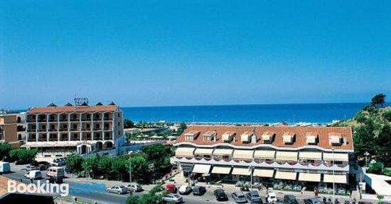 Residence La Playa Resimleri - Scalea Fotoğrafları - Tripadvisor