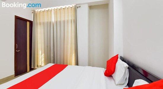 Tripadvisor - صور مميزة لـ OYO 61554 Hotel Grand Sita Blue - أودايبور صور فوتوغرافية