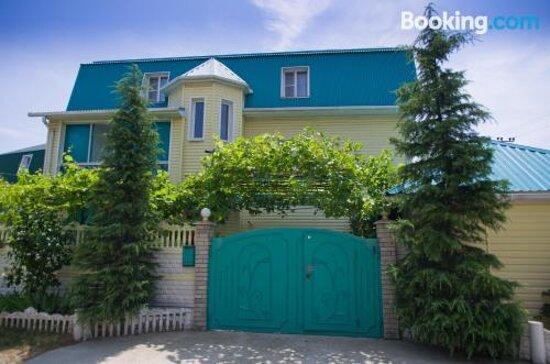 Pictures of Guest House Solnechniy Kray - Novomikhaylovskiy Photos - Tripadvisor