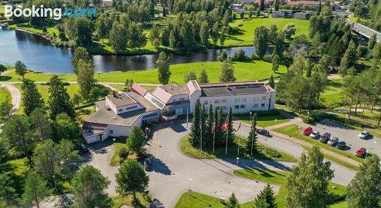 Pictures of Hotel Kurikka - Kurikka Photos - Tripadvisor