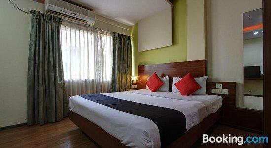Fotografías de CAPITAL O75500 A & V Hospitality - Fotos de Noida - Tripadvisor