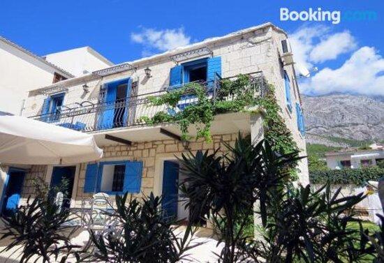 Pictures of PKM Apartments - Krk Island Photos - Tripadvisor
