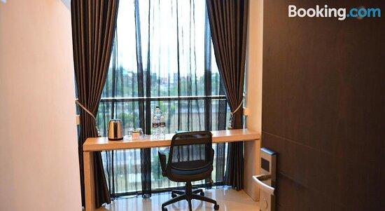 Fotos de Fresh One Hotel – Fotos do Batam - Tripadvisor