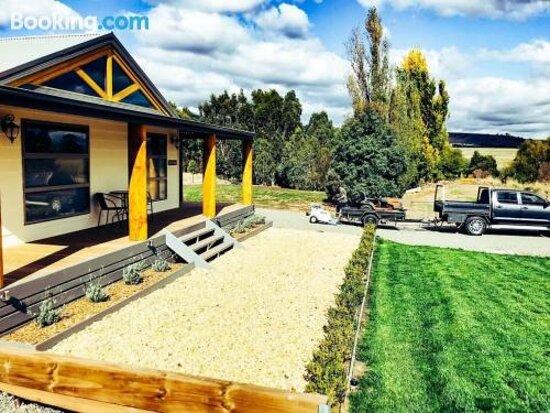 Pictures of Daysend Cottages - Merrijig Photos - Tripadvisor