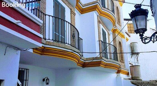 Granada Residence의 사진 - 콤페타의 사진 - 트립어드바이저