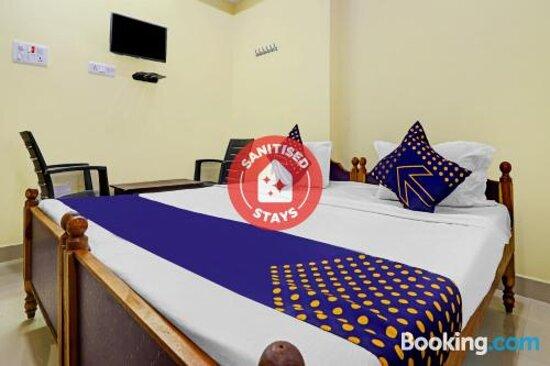 SPOT ON 73434 Sharavana Lodge의 사진 - Vemulawada의 사진 - 트립어드바이저