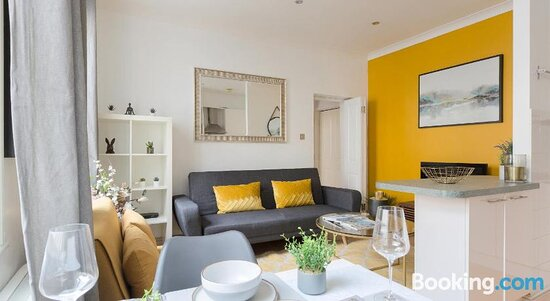 Pictures of Hostellar - Modern flat in the heart of Shoreditch - London Photos - Tripadvisor