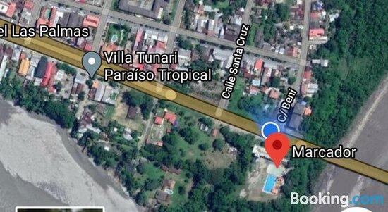 Hotel las Biomas Aqua-Park Resimleri - Villa Tunari Fotoğrafları - Tripadvisor