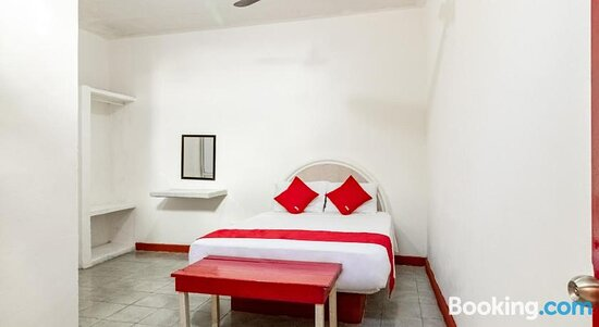 Gambar OYO Hotel Posada 57 - Merida Foto - Tripadvisor