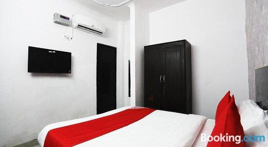 OYO 46570 K Residency 的照片 - 新德里照片 - Tripadvisor