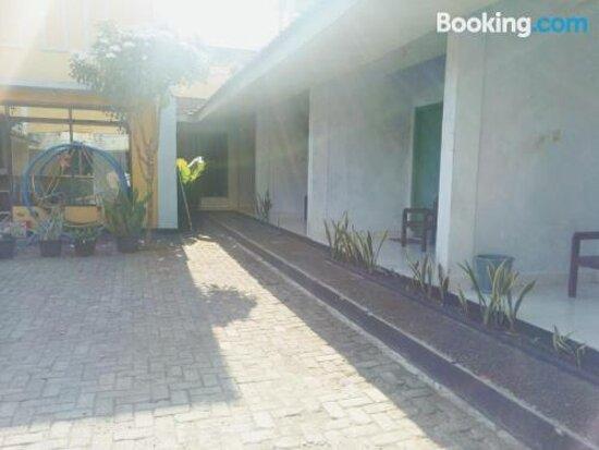 Pictures of Hotel Gunung Slamet - Purwokerto Photos - Tripadvisor