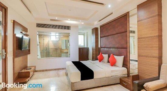 CAPITAL O76124 Hotel Gagan Inn 的照片 - 新德里照片 - Tripadvisor