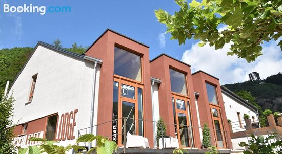 Снимки Saarschleifenlodge – Меттлах фотографии - Tripadvisor