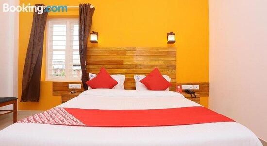 Photos de Capital O 22309 Hotel Jumayira International - Photos de Kovalam - Tripadvisor