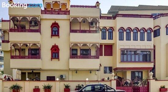 Εικόνες του Capital O 1866 Radoli House – Φωτογραφίες από Τζαϊπούρ - Tripadvisor
