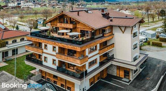 Bilder von Apartmenthaus Wiesenhof – Fotos von Aschau im Zillertal - Tripadvisor