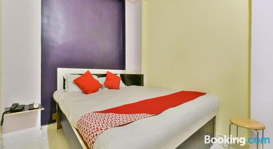 Fotografías de OYO PAT523 Sk Brothers Hotel - Fotos de Patna - Tripadvisor