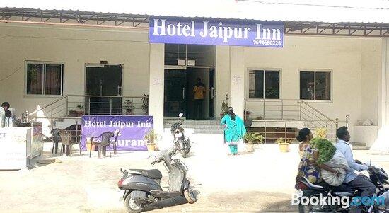 OYO 30930 Hotel Jaipur Inn Resimleri - Jaipur Fotoğrafları - Tripadvisor