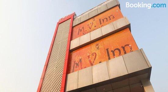 Pictures of Collection O 76477 M V Inn - Lucknow Photos - Tripadvisor