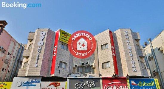 Fotos de Dar Al Madina Furnished Units – Fotos do Jeddah - Tripadvisor