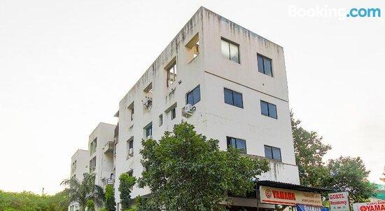 Fotos de OYO 43652 Hotel Gokul Residency – Fotos do Pune - Tripadvisor