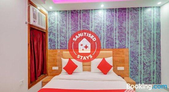 OYO 79485 Gross Inn의 사진 - 뉴델리의 사진 - 트립어드바이저