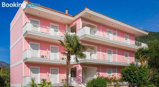 Pictures of Dionysos Studios Apartments - Lefkada Photos - Tripadvisor