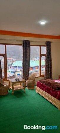 Fotos de Hotel Snow Queen – Fotos do Lachung - Tripadvisor