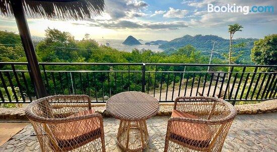 Elang Hillside Bamboo Villas Resimleri - Flores Fotoğrafları - Tripadvisor