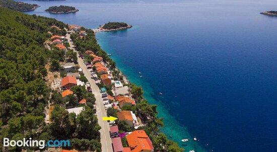Apartments Lomea Resimleri - Korcula Island Fotoğrafları - Tripadvisor