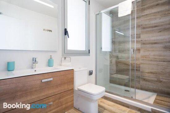 Pictures of Olala Port Forum Apartments - Sant Adria de Besos Photos - Tripadvisor