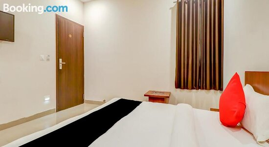 Foto di Capital O 80333 The Royal Hills Premium - Jamshedpur - Tripadvisor