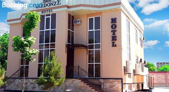 Bilder von Hotel Vardonze – Fotos von Bukhara - Tripadvisor