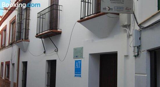Tripadvisor - صور مميزة لـ Apartamentos Bodeguetas - Constantina صور فوتوغرافية