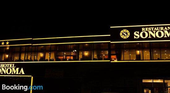 Ảnh về Hotel Sonoma - Ảnh về Kosovo Polje - Tripadvisor