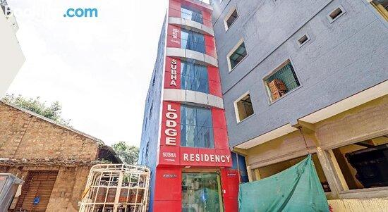 Εικόνες του OYO 6790 Hotel Subha Residency – Φωτογραφίες από Μπανγκαλόρ - Tripadvisor