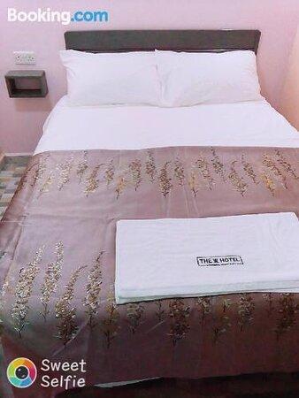 Fotografías de The W Hotel Kimana - Fotos de Kimana - Tripadvisor