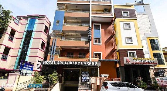 Pictures of Capital O 37901 Hotel Sri Lakshmi Grand - Tirupati Photos - Tripadvisor