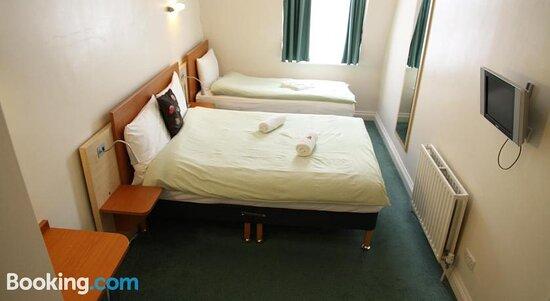 Tripadvisor - صور مميزة لـ Best Western Kensington Olympia Hotel - لندن صور فوتوغرافية