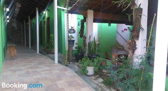 Tripadvisor - صور مميزة لـ Pousada Ribeirinha - Aparecida صور فوتوغرافية