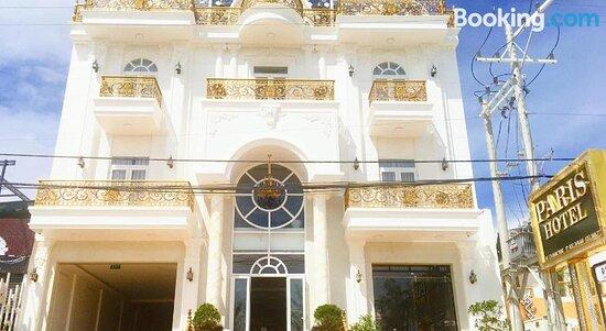 Billeder af Paris Hotel Bình Thuận – Billeder af Tuy Phong - Tripadvisor