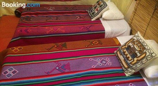 Bilder von Uros Suma Suyawi – Fotos von Puno - Tripadvisor