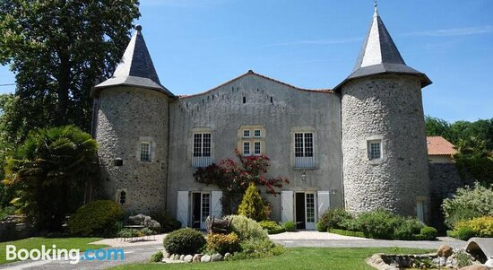 Fotografías de Château de Vidaussan - Fotos de Labroquere - Tripadvisor